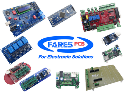 FARES Products